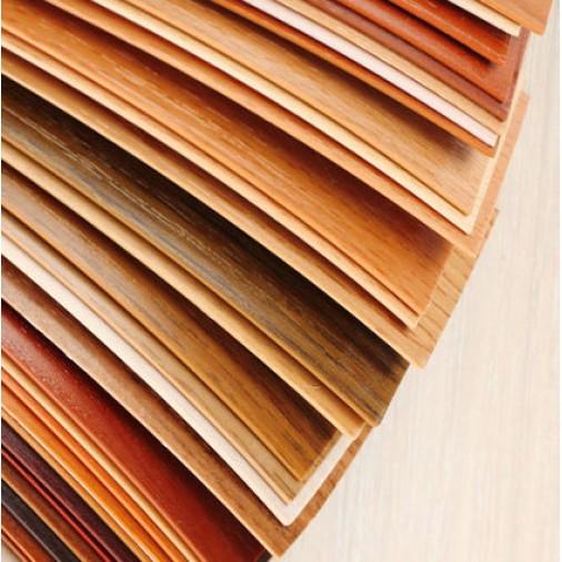Thin plywood and veneer
